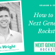 NextGen Featuring Ben Wright