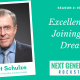 NextGen featuring Horst Schulze