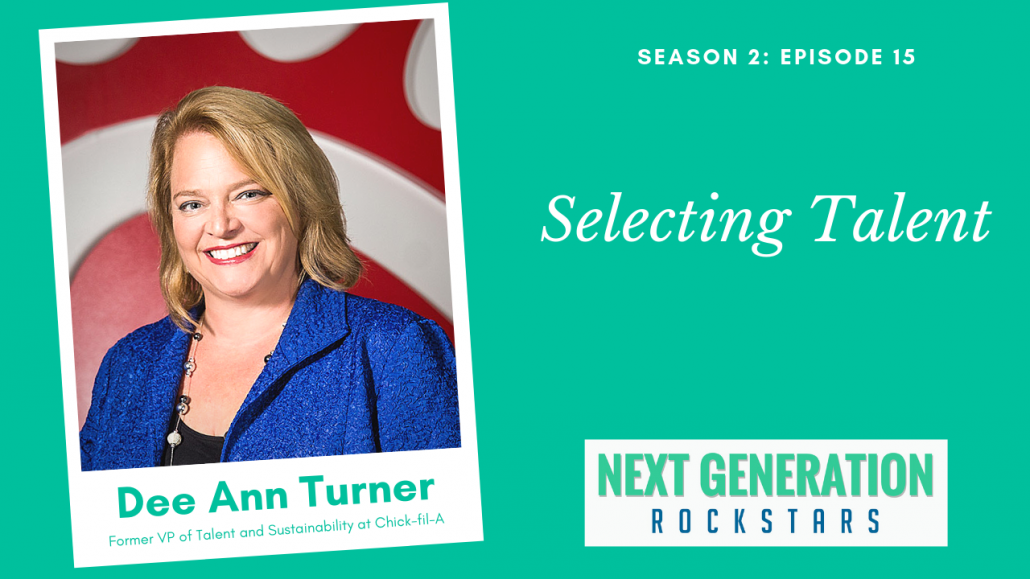 NextGen Featuring Dee Ann Turner