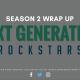 Next Generations Rockstars: Season 2 Wrap Up