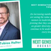 NextGen Featuring Jeffery Tobias Halter